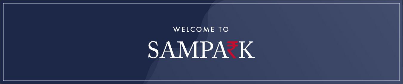 Sampark-Banner